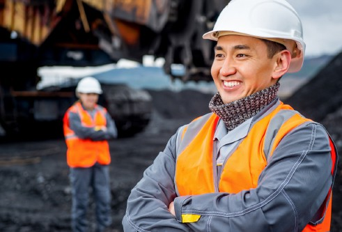 Bering Straits Native corporation Business Certifications