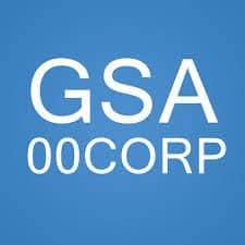 GSA 00Corp Logo